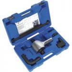 Sealey AK6291 Torque Multiplier Set 7pc 1/2″-1″Sq Drive