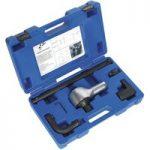 Sealey AK6290 Torque Multiplier Set 7pc 1/2″-3/4″Sq Drive
