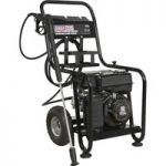 Sealey PWM2500 Pressure Washer 220bar 600L/hr 6.5hp Petrol
