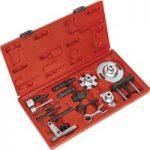 Sealey VSE6181 Diesel Engine Setting/Locking & HP Pump Removal Kit…