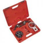 Sealey VSE5875 Petrol Engine Setting/Locking & Coolant Pump Kit – …