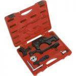 Sealey VSE6146 Diesel Engine Setting/Locking Kit – VW 2.5D TDi PD …