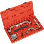Sealey VSE5007 Petrol Engine Setting/Locking Kit – Vauxhall/Opel C…