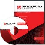 Seaward 387A910 Patguard Elements