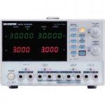 GW Instek GPD-4303S Multiple Output Linear DC Power Supply