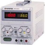 GW Instek SPS-3610 Switching DC Power Supply