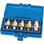 Draper 56627 5 Piece Drain Plug Key Set