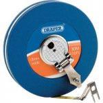 Draper Expert 88217 30m/100ft Steel Measuring Tape