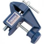Draper 14145 50mm Clamp On Hobby Bench Vice