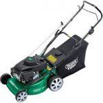 Draper Expert 4hp 400mm Petrol Lawnmower