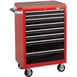 Draper 43759 Expert 8 Drawer Roller Tool Cabinet