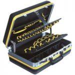 CK Tools T1643 Rigid Service Case