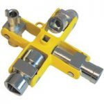 CK Tools T4451-2 Universal Switch Key
