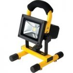 CK Tools T9710R LED Flood Light 600 Lumens 10W – Rechargeable