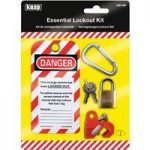 Kasp K81100 Essential Lockout Kit