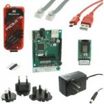 Microchip DM240415 Accessory Development Starter Kit for Android