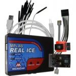 Microchip DV244005 REAL ICE Base Probe Kit